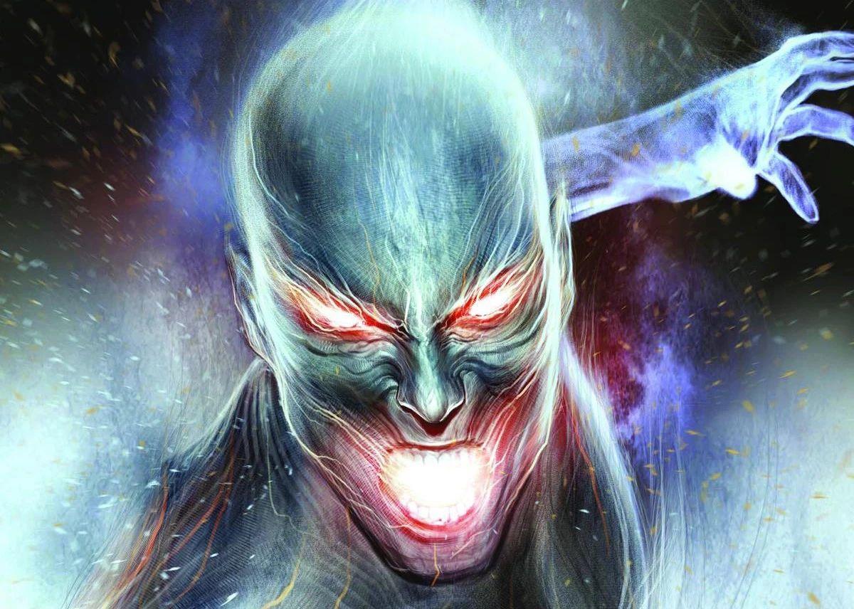 """漫威宇宙等级 漫威14个拥有""""欧米伽级""""能力的变种人公布,万磁王、冰人上榜"""