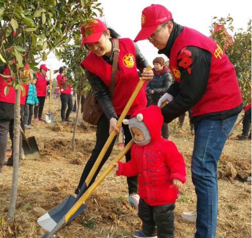 河南鹤壁市3户家庭喜获全省最美(绿色)家庭荣誉