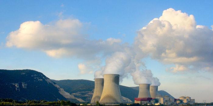六核时代来临 阳江核电6号机组已具备商运条件