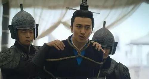 曹操杀掉杨修后,见到杨修老爹,杨修老爹一番话,让曹操羞愧难当