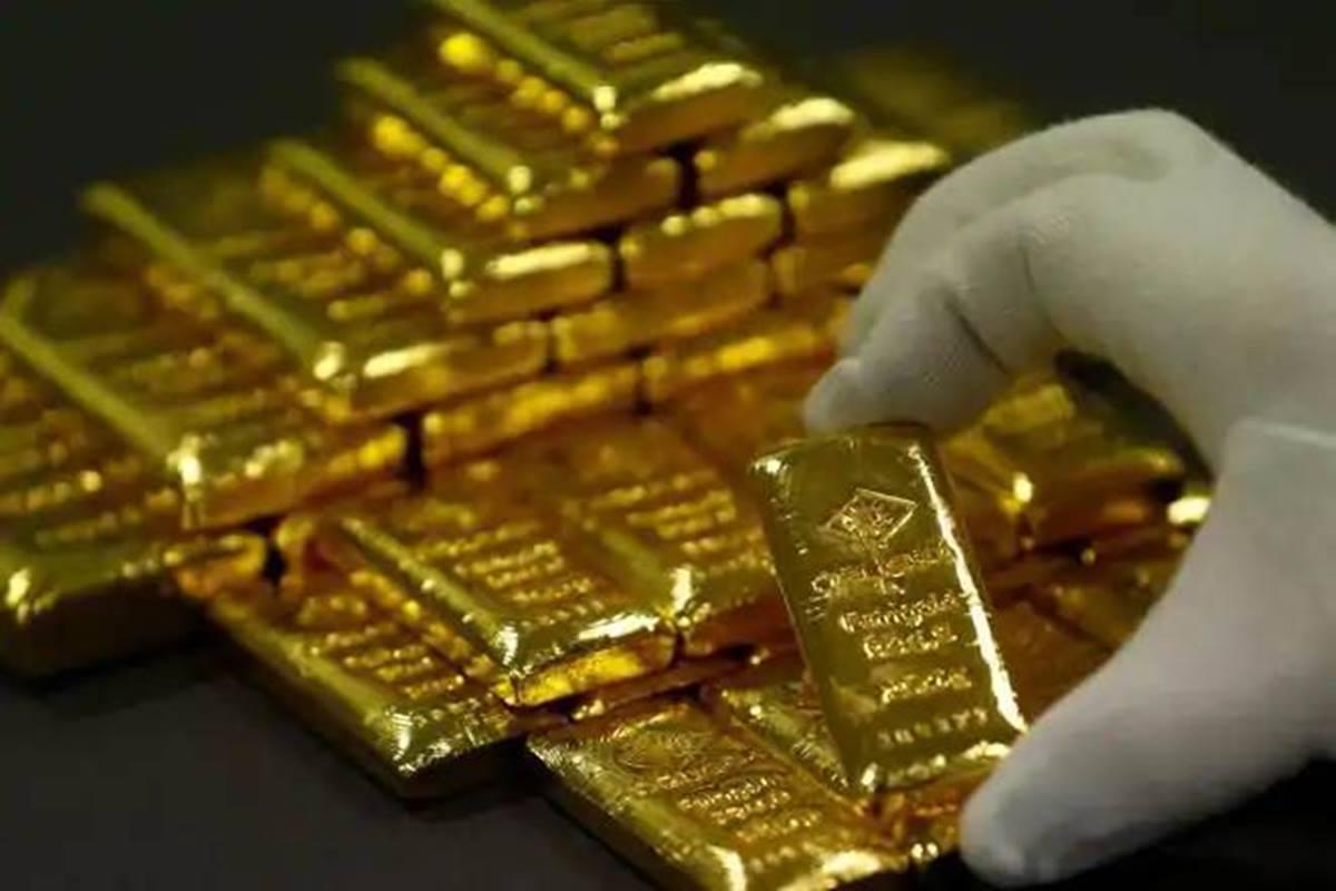 德国挑头!美国捅了马蜂窝,13国索要在美国储存黄金遭美拒绝_德国新闻_德国中文网