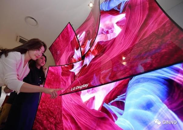 历史最高!日本6月进口韩国OLED面板同比增129%