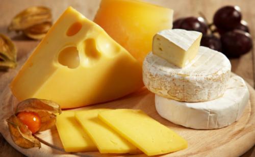 西餐中的奶酪、黄油、奶油、炼乳都是啥?谁的热量最高?看看这个大盘点