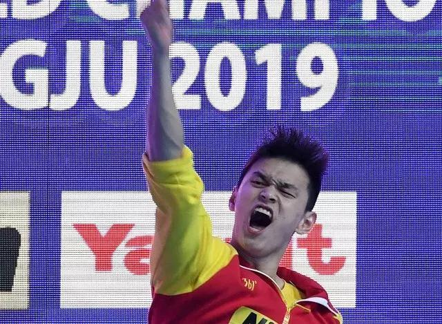 <b>孙杨800米自由泳仅获第六,但之后就有一个好消息,粉丝很高兴</b>