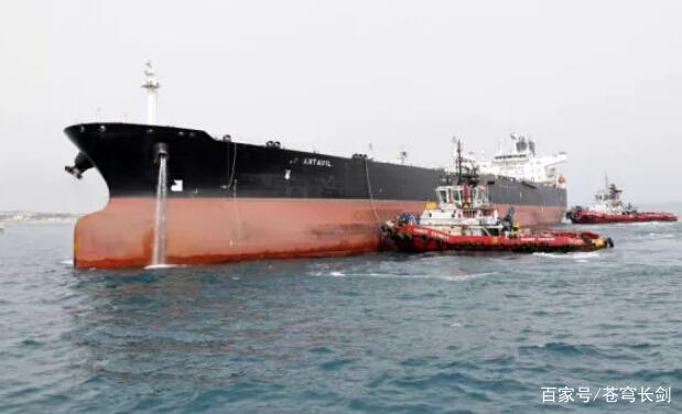 英国再出重拳!核潜艇紧急赶赴海湾,航运公司目光却转向五星红旗