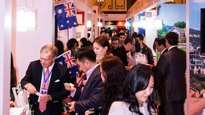 <b>留学推动中国人在澳购房,墨尔本房产最受欢迎,霍巴特置业意向最高涨</b>