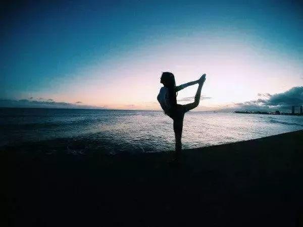 别让你的局限,埋没了瑜伽的潜力