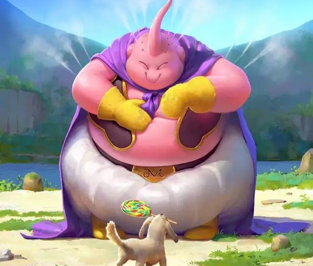 龙珠:欧布是魔人布欧转世,又是孙悟空的弟子,实力达到什么程度