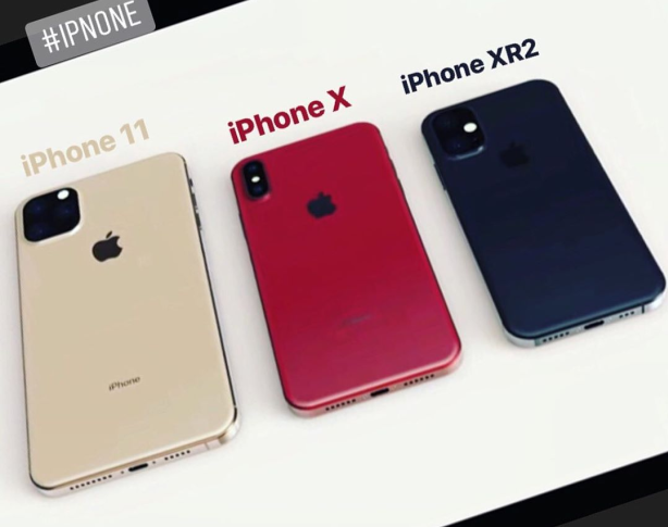 库克向苹果投资者自曝iPhone11:绝对惊喜,等着赚大钱!