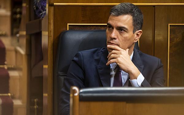 <b>西班牙首相未通过议会首轮任命投票,次轮投票前景不明</b>