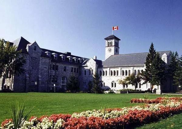加拿大私立贵族学校 你也可以拥有