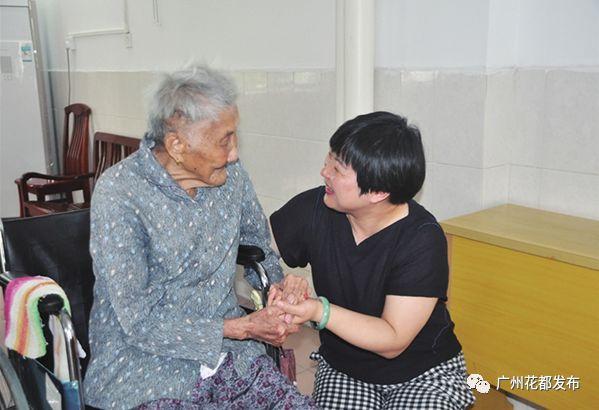 【追梦人】她笑容甜美,用爱、用专业技能服务着养老院的每一位老人!
