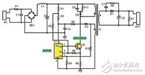 xqb60-m918电路图