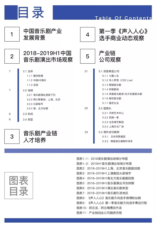 文学-VIP会员优享 | 中国音乐剧全产业链观察(中)(2)