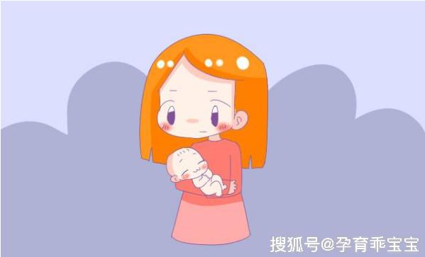 哄寶寶睡覺的四大危險做法,很多寶媽第一條就中了!