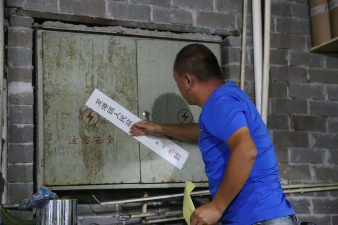 【头条】这地一天强制关停近40家印刷包装厂,剩下的70家厂怕了吗!