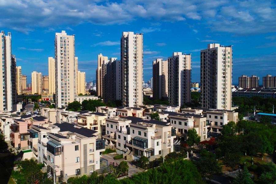 271家房企破产的另一面:为什么小型房企难以生存?
