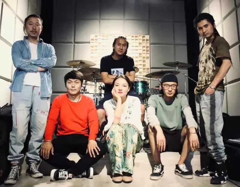 文林村火把节:比去年更好玩!乐队民谣歌手嗨翻全场!图片