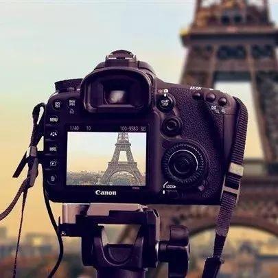 这是今年最流行的集体照拍摄方法,太有创意了!