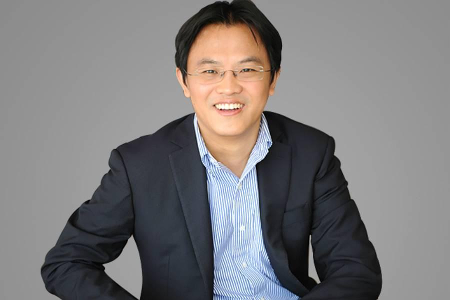 """格创东智CEO何军:背靠TCL,""""轻骑兵""""战略切入工业互联网"""
