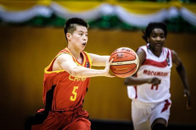 三队打进世界前8!亚洲篮球要崛起前奏 中国队冲击4强不是梦?