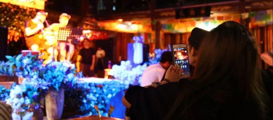【全接触便民】美酒、音乐……这个暑期我们相约丽江古城......
