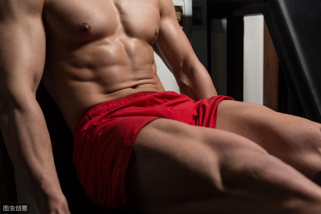 健身为什么要练腿?这3个好处,会让你爱上练腿