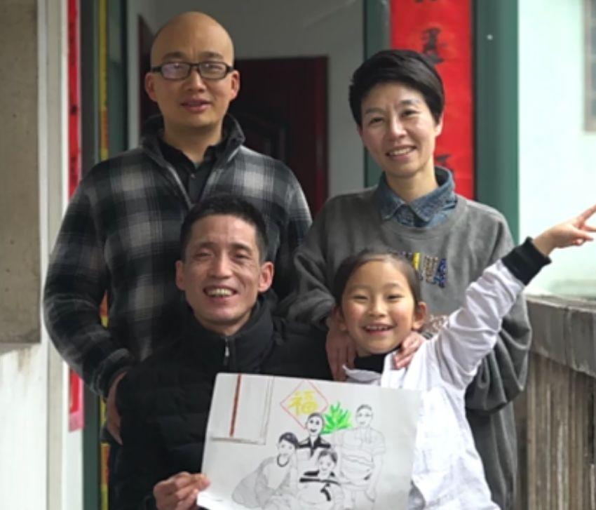 """新华社、人民日报点赞的临海""""一家人"""",你们不孤单!"""