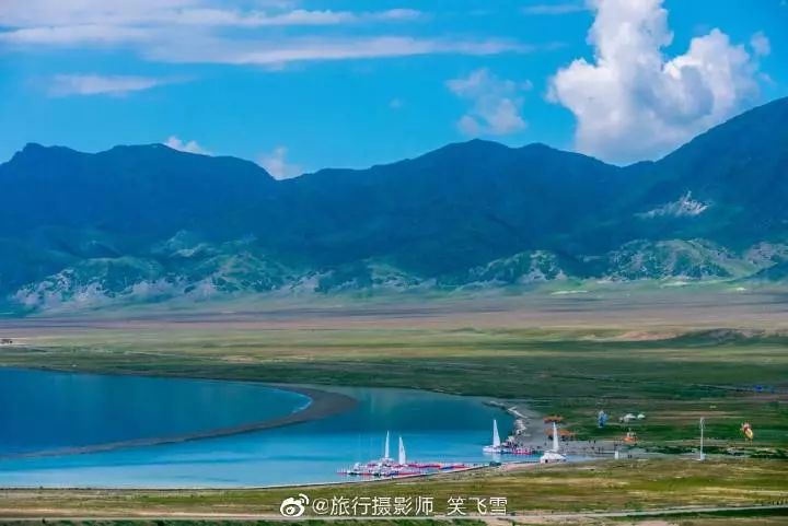 新疆是个好地方丨达人西游:新疆的风景是世界级的