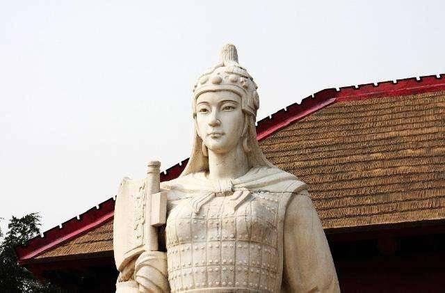 巾帼不让须眉:中国历史上那些令人肃然起敬的女性
