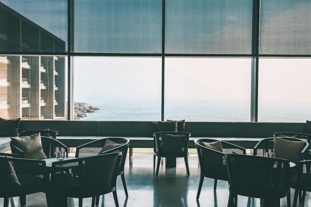 设计费高达6000万的青岛涵碧楼,看青岛最美的海