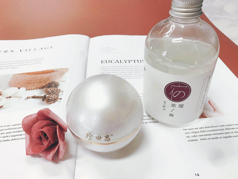 """珍珠粉是""""活的""""?为什么珍珠粉拥有众多功效?"""