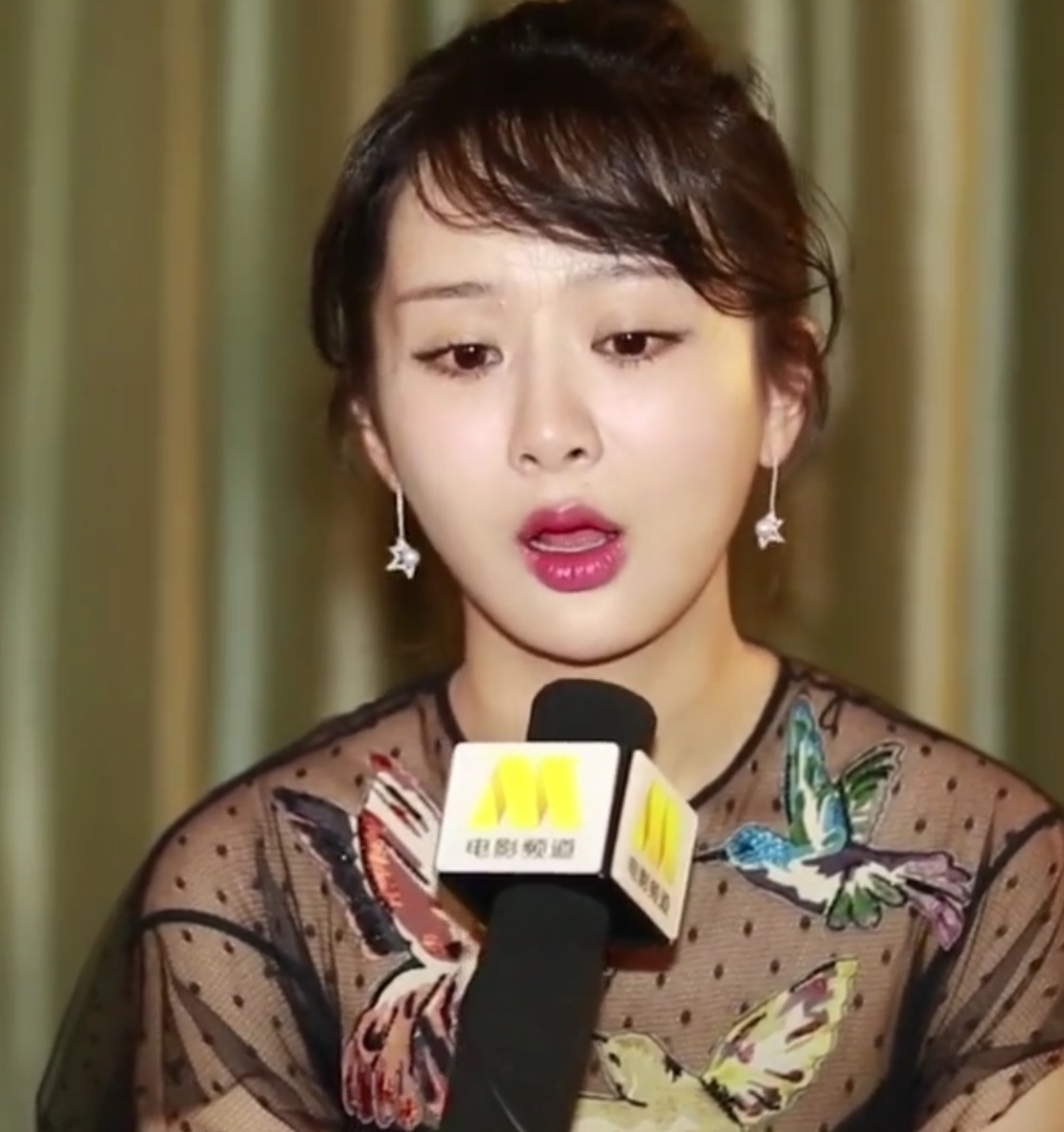 杨紫:现在接戏不看剧本不看导演和班底!先看合作的演员是谁!