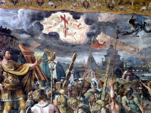 历史-历史上的今天——306年7月25日,君士坦丁一世被他的军队拥立为新皇帝(3)