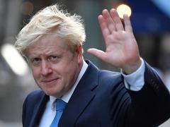 """约翰逊上台触发内阁""""离职潮"""":多位大臣宣布辞职"""
