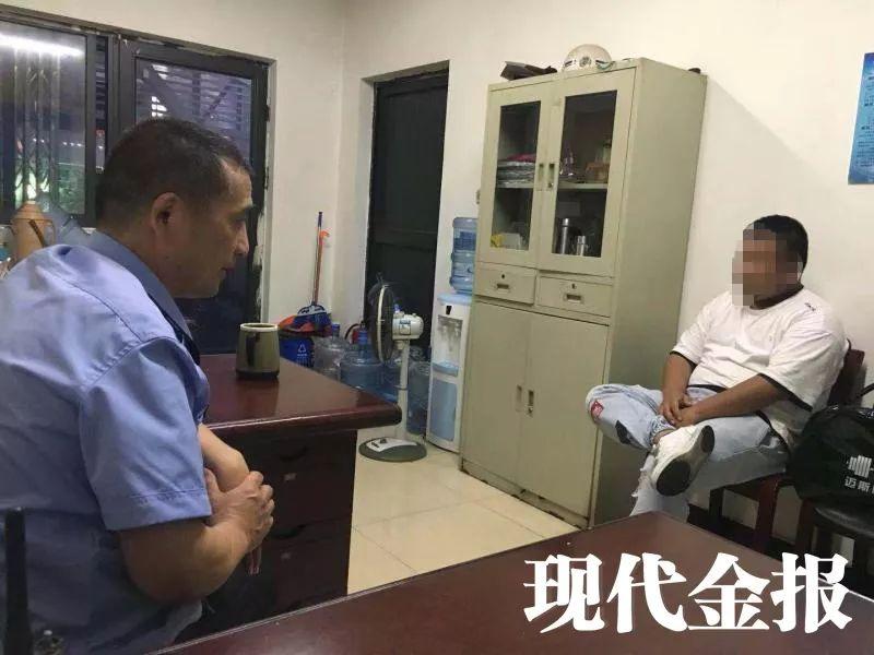 """24岁男子写下""""绝笔信""""坐车到宁波!民警拦住他,劝了几个小时后…"""
