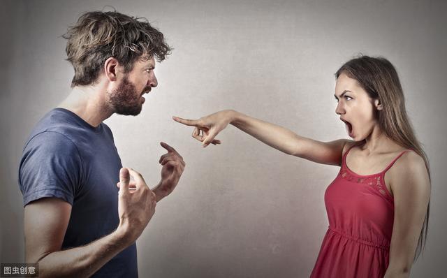 """沉默和固执,是争执关系里的两大""""武器"""""""