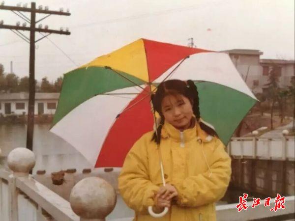 美国加州大学教授寻找25年前武汉救命恩人:余莉、胡敏、吴昊