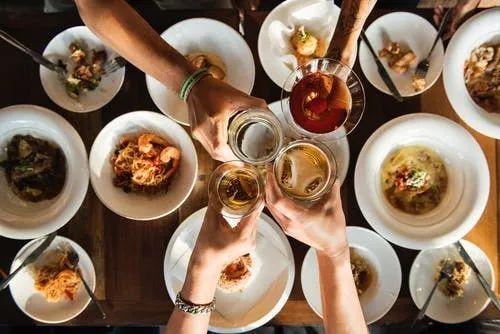 晚餐有这两忌 吃素还有利于预防癌症的发生!