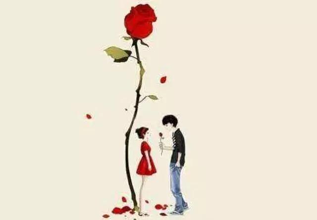 世上总有一个人,能读懂你的悲伤