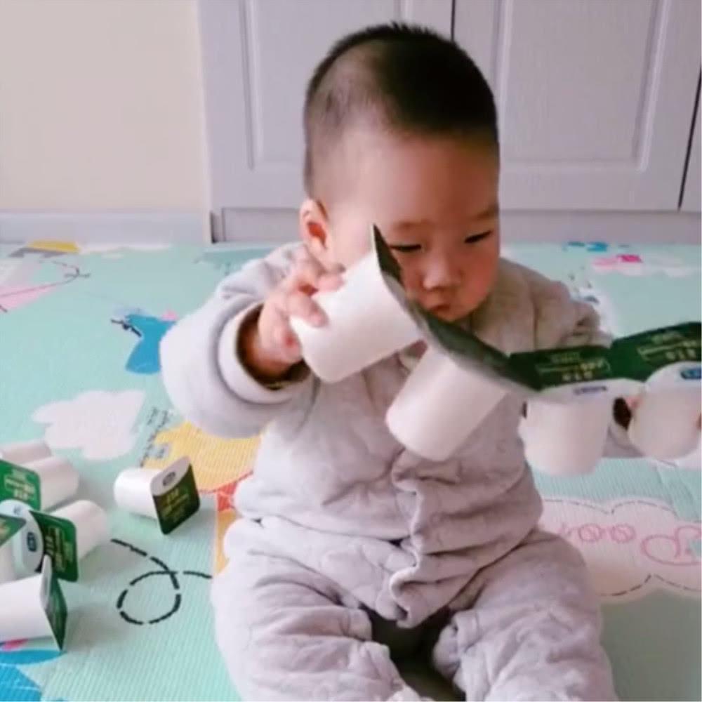 育儿-你见过细养的孩子有多精细?网友:葡萄得切成八瓣(2)