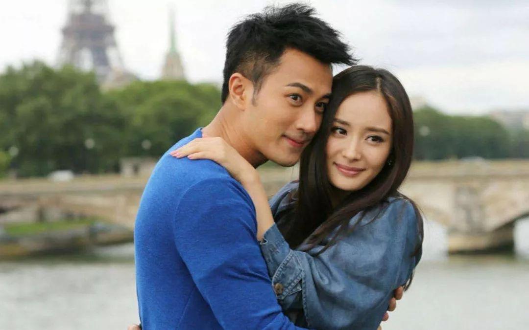 刘恺威和杨幂又撕上了:不再是夫妻,也不该是仇敌