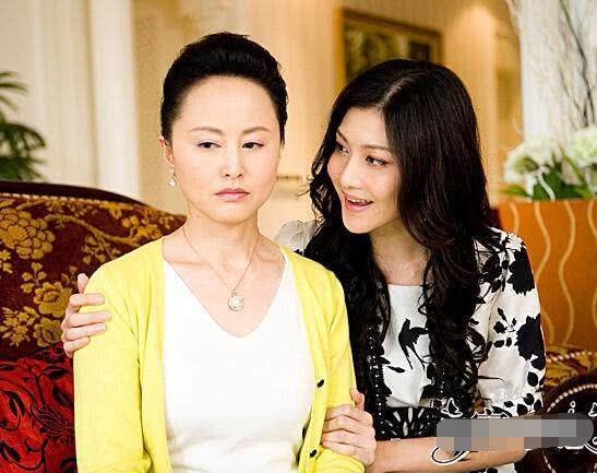 """被贴上""""恶婆婆""""标签后  53岁的刘洁开启了演艺事业的第二春"""
