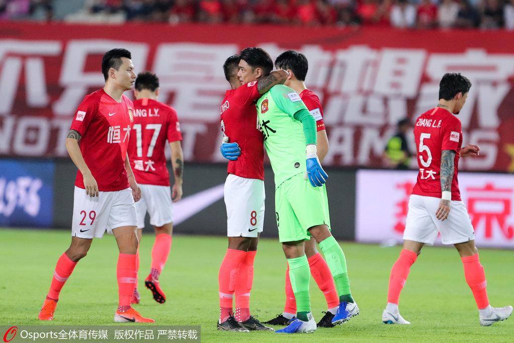 2019中超第排行榜_中超 山东鲁能vs北京国安看这里