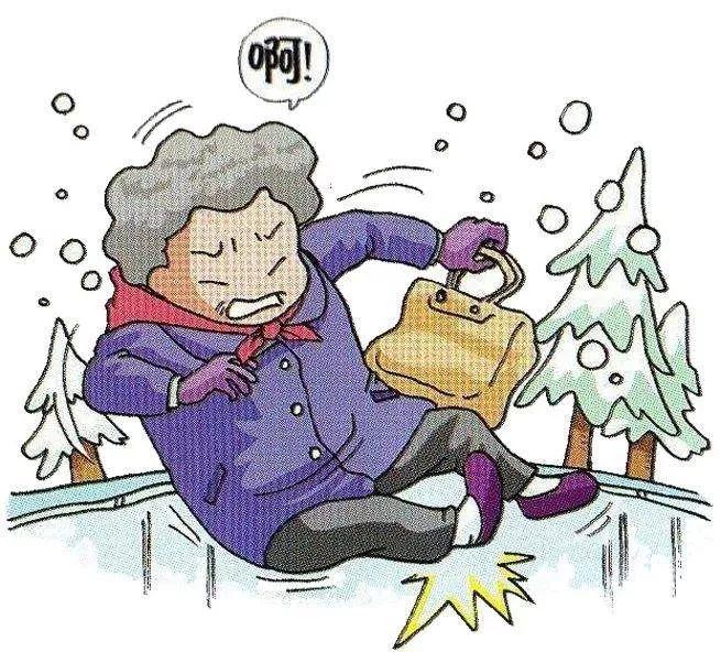 【健康科普知识】老年髋部骨折的治疗