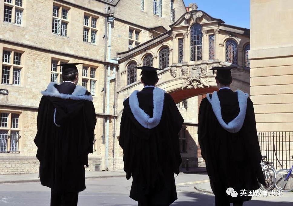 英国大学成绩通胀,一等学位比例增长80%