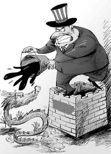 孙杨被攻击,现实给了我们重重一拳,中国必须夺回世界话语权
