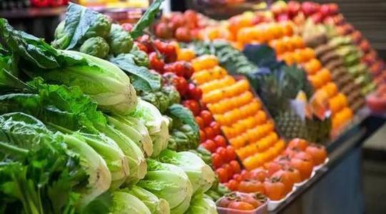 反季节蔬菜储存时间太久,所以没营养?买菜做饭时不要犯错误