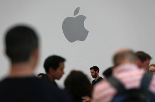 """无可替代,苹果为""""中国制造""""零件申请关税豁免"""