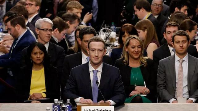 罚款50亿,剥夺隐私决策权,Facebook遭严惩为谁敲响警钟?